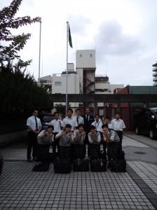 Shohei junior school